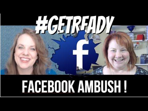 Facebook Business Page Review / Ambush Paduano Studios