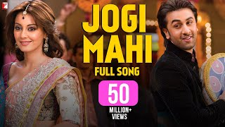 Jogi Mahi | Bachna Ae Haseeno | Ranbir | Minissha | Sukhwinder | Shekhar | Himani | Wedding Song