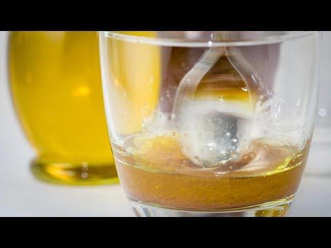 Vinaigrette Dressing Recipe - How to Make Viniaigrette