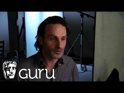Andrew Lincoln -
