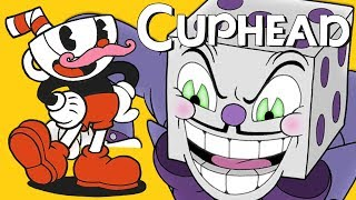 KING DICE BEATEN IN RECORD TIME | Cuphead - Part 8