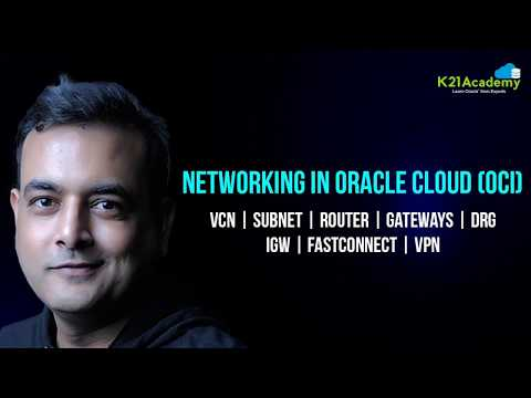 [1Z0-932] Oracle Cloud Infrastructure (OCI): Networking