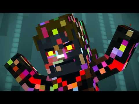 Admin/Romeo Final Boss Fight | Minecraft Story Mode - Season 2 (Episode 5)