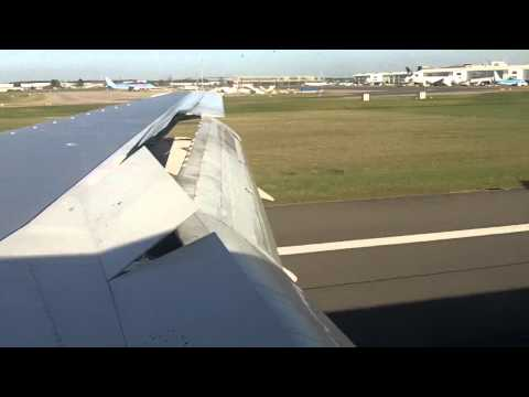 Birmingham Int Airport BHX - 5000ft to terminal
