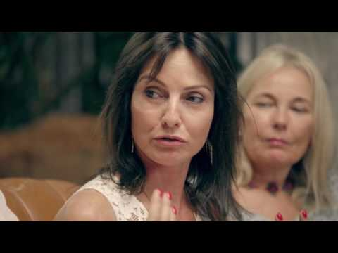 Made in Chelsea | Louise, Toff and Jess Get the 1980s Look #ChelseaStyleSecrets | Rimmel London