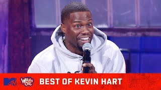 Download Best of Kevin Hart on Wild 'N Out | Roast Battles, Hilarious Moments, & More | MTV Video