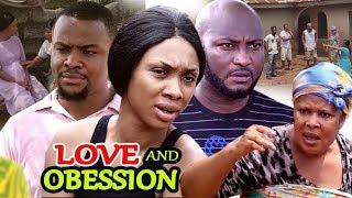 LOVE & OBSESSION SEASON 1 - (New Movie) 2019 Latest Nigerian Nollywood Movie Full HD