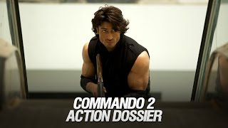 Action Dossier