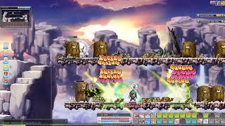 Maplestory Nova Illium 4th Job Skills,DTFB4 - VideosTube