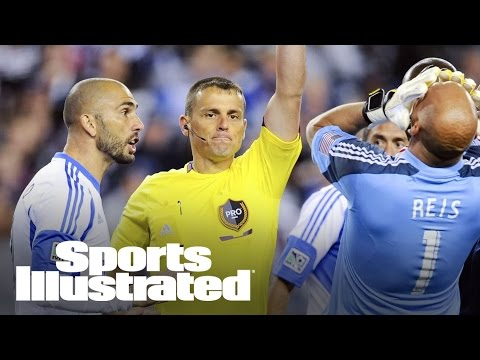 What One Rule Should Be Changed In Soccer? | Sports Illustrated