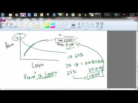 U1 - Postlab - RMSE and Correlation notes