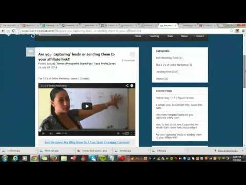 How To Automatically Build A List of Hungry Buyers From Google & Social Media With Credit Card In...