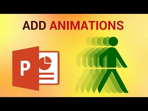 How to Create Animations to Focus User Attention in PowerPoint 2016