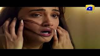 Saaya - Episode 24 Best Scenes   Har Pal Geo