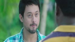 Dialogue Promo 1   Laal Ishq Marathi Movie   Swwapnil Joshi, Anjana Sukhani