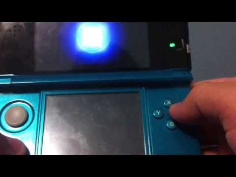 How to Erase a Game Save in Pokemon X