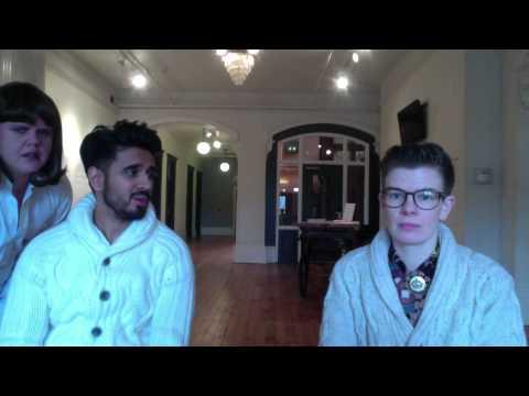 Insensitive (Jann Arden cover) - Rae Spoon & Vivek Shraya
