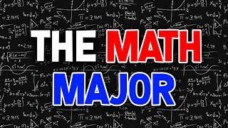 The Math Major
