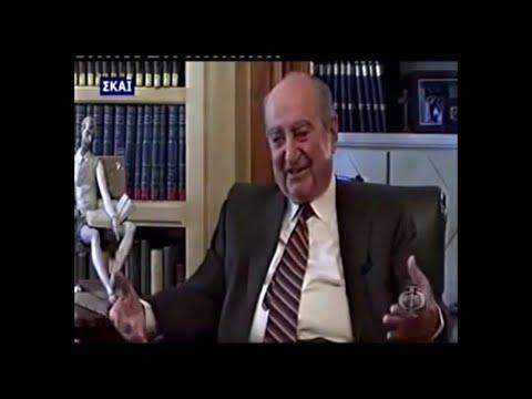 Ο Κωνσταντίνος Μητσοτάκης στον Αλέξη Παπαχελά για το Σκοπιανό