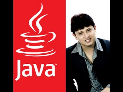 Lecture 56 How to display digital clock in an Applet in JavaHindi