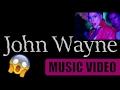 Lady Gaga - John Wayne (Music Video)