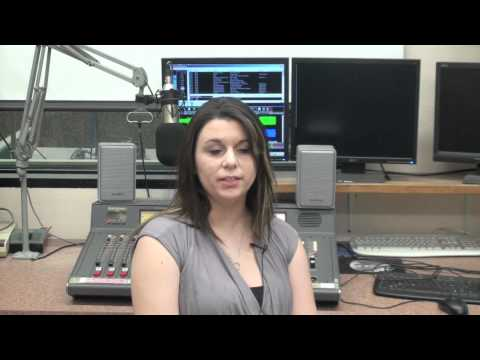 Inside the mind of a MOHAWK COLLEGE Radio Broadcasting Student