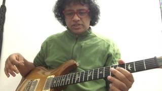 Learning with Prasanna - Carnatic tuning VS standard tuning