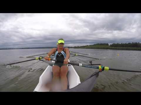 Green Lake Crew WV8+ Northwest Rowing Regionals, Coxswain Recording