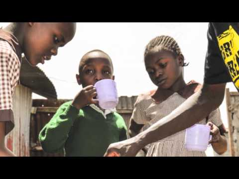 No Hungry Children Promo 2014 - End Child Hunger Today