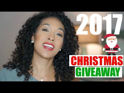 [CLOSED] CHRISTMAS GIVEAWAY WEEK 2 + GIVE BACK TO HONDURAS! | RisasRizos