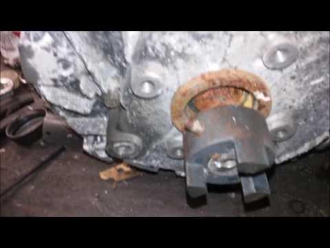 Log splitter pressure washer engine swap