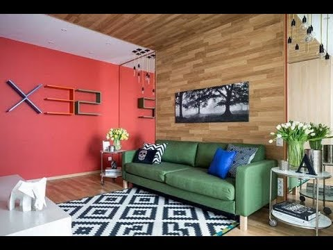 Latest Interior Decor Trends and Design Ideas for 2019