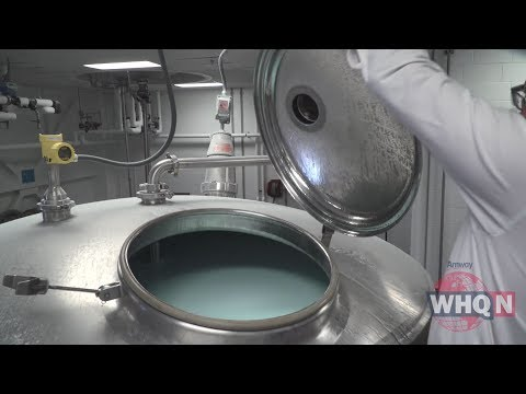 Inside Glister Manufacturing | WHQ News