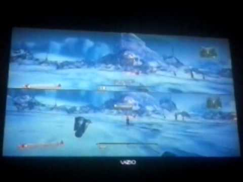 Borderlands 2 lets play part1