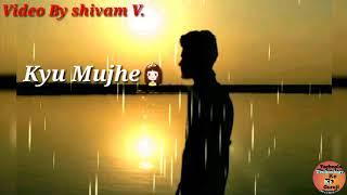 Usne Kaha Bhul Ja Mujhe| Shayari Status| Heart Touching💔 Shayari | For Your  Ex Girlfriend...