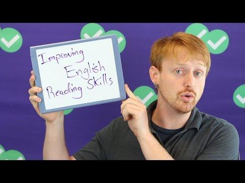TOEFL Tuesday: How to Improve English Reading Skills