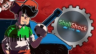 CHILLED SCORES! | Shellshock + Soccer = SHOCCER?! (Shellshock Live w/ Friends)