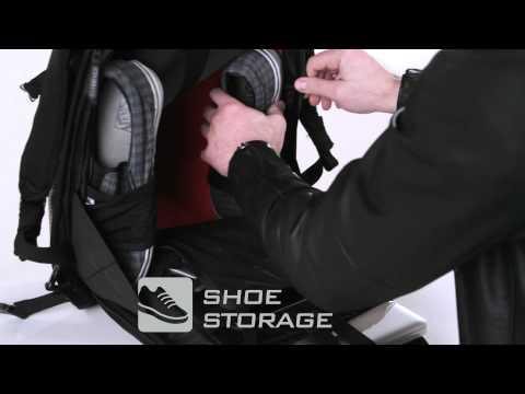 Ogio No Drag Mach 5 Motorcycle Bag Backpack - BagKing.com