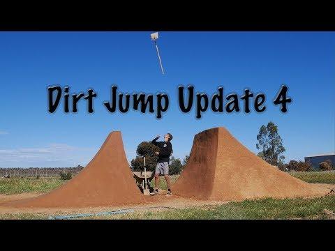 Dirt Jump Update 4