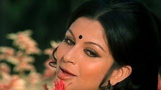 Dil Se Dil Milne Ka - Sanjeev Kumar - Sharmila Tagore - Charitraheen Songs - Anand Bakshi
