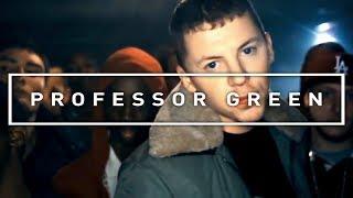 Professor Green ft. Maverick Sabre - Jungle (HD) [Official Video]