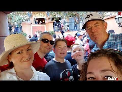 Cali Trip 2017 (Disneyland/California Adventure & Legoland)
