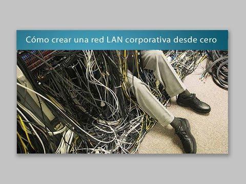 D Link Webinar Cómo crear una red LAN corporativa desde cero