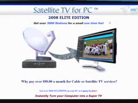Get 3000 TV Channels On Your Laptop  http://tinyurl.com/nadd3yh