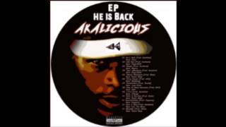 Akalicious - Hell Naw (He Is Back EP) [Nasty_ C Hell Naw Beat]
