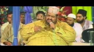 Syed Ausaf Ali Shah, Lahore