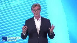 Transforming Customer Pain Points through a Distributed Ledger Process (DLT) I Nigel Dobson