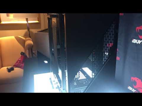 iBuyPower's Case Builder Makes Gaming PCs Modular