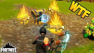 0.01% CHANCE OF THIS HAPPENING! - Fortnite Funny Fails and WTF Moments! #88 (Daily Moments)