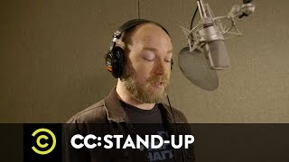 Kyle Kinane: I Liked His Old Stuff Better - Voiceover Artiste  - Uncensored